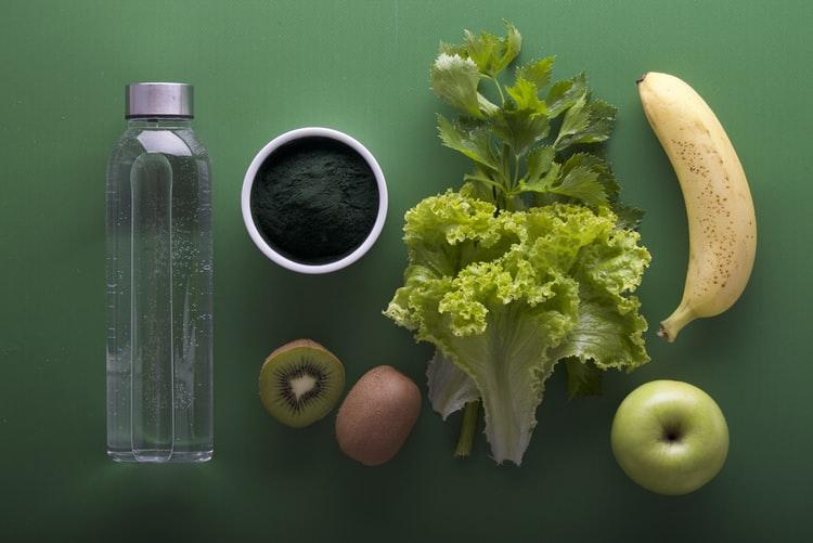 Bliv sund på den naturlige måde
