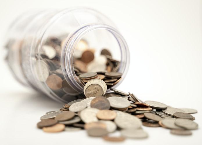 Kom i gang med opsparingen