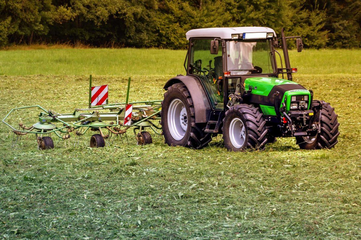 Derfor er det vigtigt at huske de små elementer til landbruget