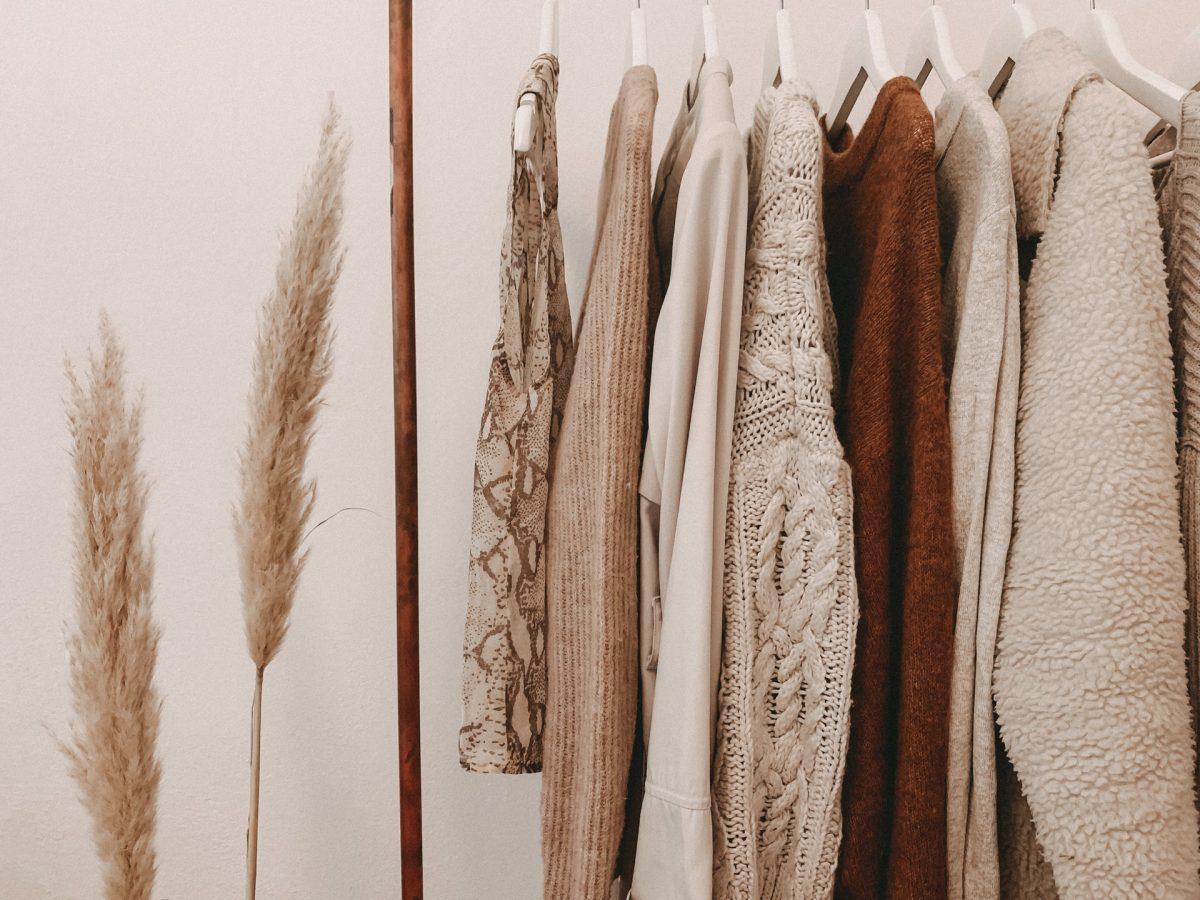 Find en garderobe der passer til din livsstil
