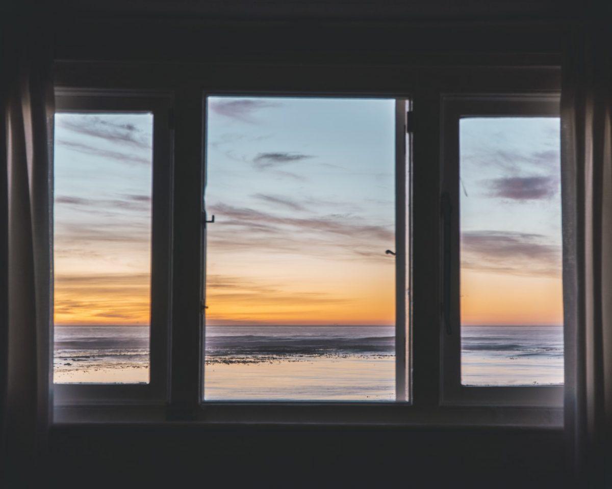 Klimaoptimér dit hjem med nye vinduer